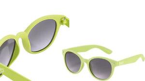 Breo-Occhiali-da-Sole-Vox-Verde-Lime-Verde-con-Lenti-Fume-100-Uva-Uvb-Uvc