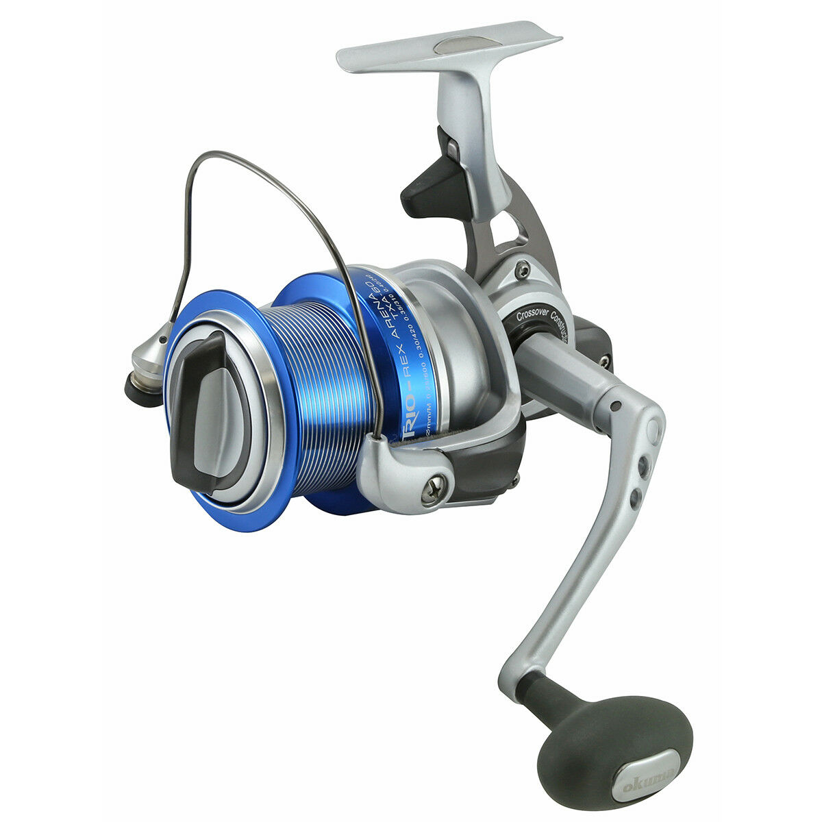 Okuma Trio - - - Rex Arena TXA-60 Reel (48194) Was  NOW ONLY 5d3ef2