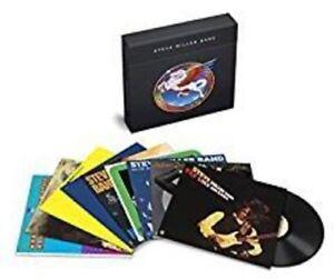 Steve-Miller-Complete-Albums-Vol-1-1968-1976-New-Vinyl-LP-Oversize-Item