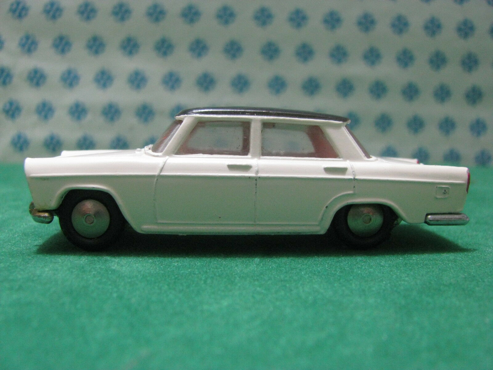 Mercury n°2 - FIAT 1800 berline - 1 43