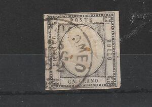 FRANCOBOLLI-1862-PROVINCIA-NAPOLI-1-GRANO-S-BARTOLOMEO-25-7-A-4546