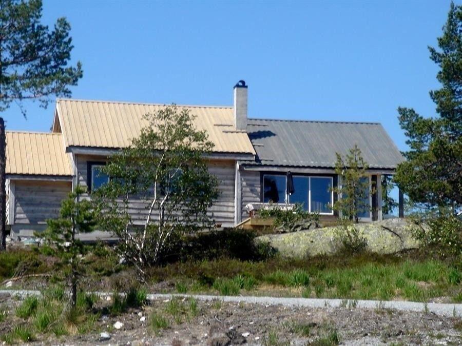 Sommerhus, Regioner:, Nissedal