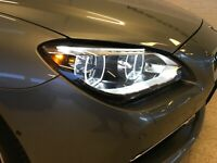 BMW 640i 3,0 Gran Coupé aut.,  4-dørs