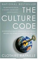 The Culture Code: An Ingenious Way To Understand Why People Around The World Liv on sale