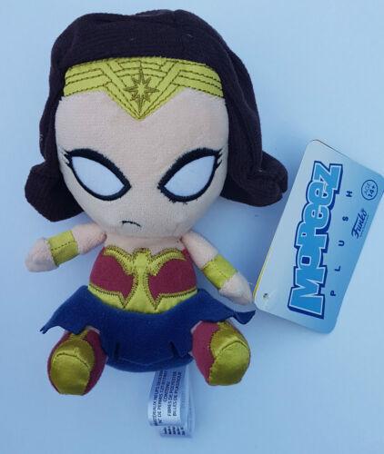 Funko mopeez peluche Wonder Woman Batman V Superman Neuf Avec Étiquettes