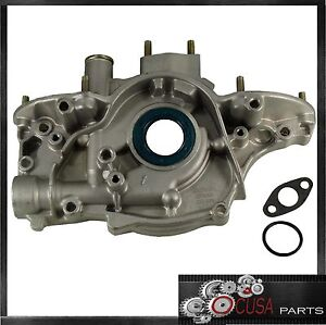 new engine oil pump for honda civic 1996 2000 civic de sol