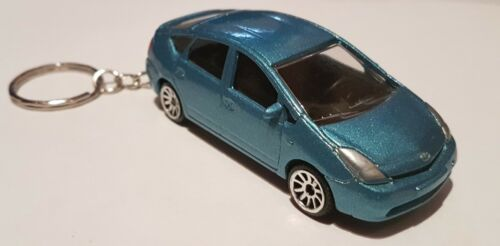 Majorette Toyota Prius ALTO DETALLE DIECAST CAR Llavero