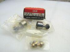 Box Of 2 Iko Cr 8v 12 Cam Follower Bearings Cf 12
