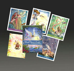 FIND-YOUR-LIGHT-INSPIRATION-DECK-AFFIRMATIONS-FAIRIES-MERMAIDS-ANGELS-44-Cards