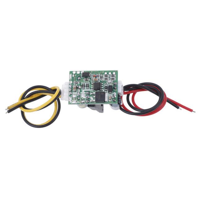 DC-DC step-down converter 120V 96V 84V 72V 60v 48v 36v to 5V 12v 24v USB poWLTE