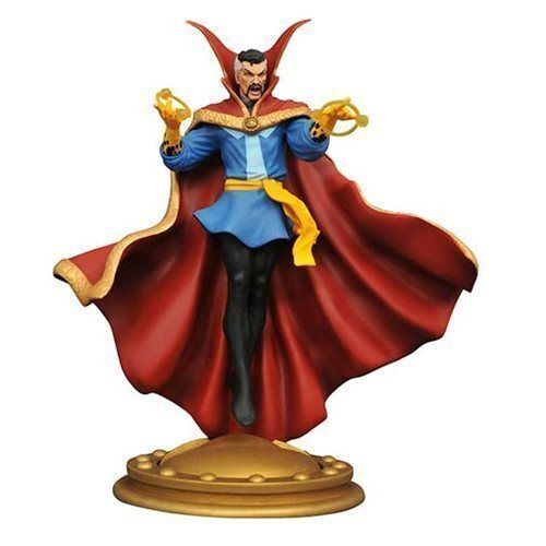 Marvel Gallery Doctor Strange Statue NEW