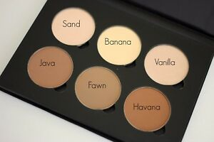 anastasia contour kit light