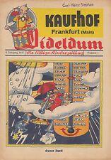 Dideldum 1937 / 7 TOP (Otto Waffenschmied)