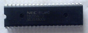 Integrated circuit-µpd8255ac-2 programmable peripheral interface