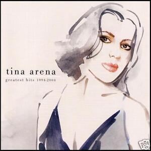 TINA-ARENA-GREATEST-HITS-90-039-s-AUSSIE-POP-CD-Album-BEST-OF-NEW