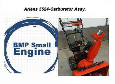 Carburetor For Ariens 926305 932105 932506 926013 Snow Thrower w// Tecumseh Carb