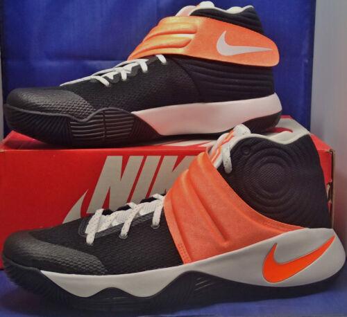 Nike Blanc Id 5 11 998 Brillant Kyrie Orange 843253 2 Sz r4txwrqgH