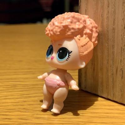 New Dolls Little Sister Eye Spy Wave 2 LOL Surprise