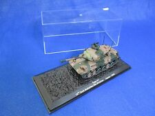 AF233 IXO ALTAYA CHAR TYPE 61 10th TANK BATTALION 8th DIVISION JAPAN 1993 1/72