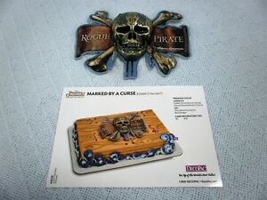 Pirates of the Caribbean Marked by a Curse DecoSet®(KVSFC<wbr/>P862R0118)