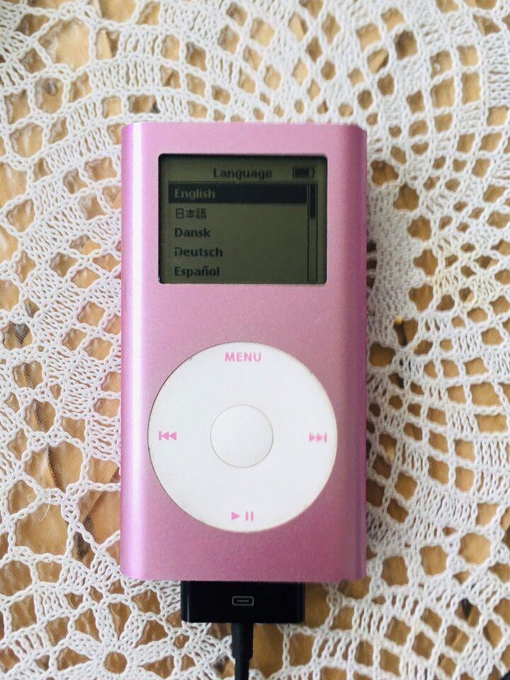 iPod, Ipod mini, 4 GB