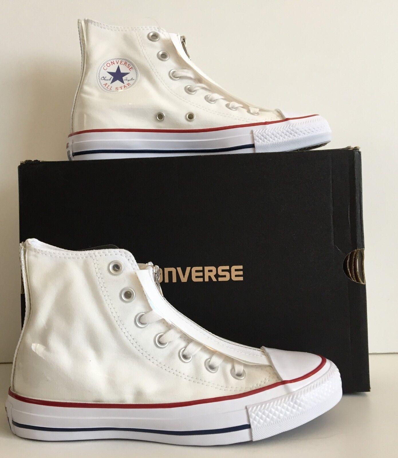 Converse Alte SUDARIO bianco traslucido Sneaker Alte Converse Taglia 3 cef260