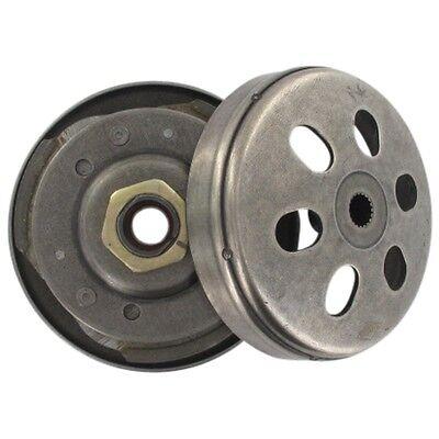 Bremssattel komplett Ersatzteil f/ür//kompatibel mit Piaggio Roller 50//125 ccm