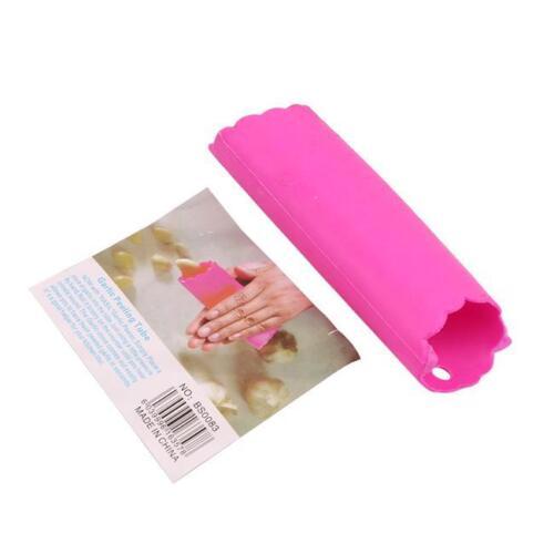 Garlic Peeler Easy Peel Stripper Tube Silicone For Kitchen Present 6A