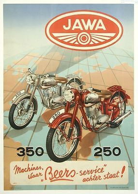SPORTSTER MOTORCYCLES COMPANY   LARGE METAL TIN SIGN POSTER VINTAGE STYLE WALL