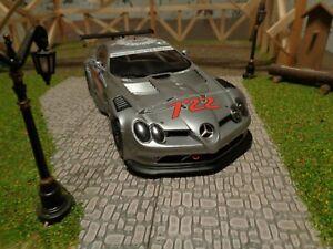Modellautos-1-18-Mercedes-GT-Spirit-Limitiert