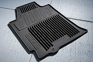 OEM NEW Front Rear All Weather Rubber Floor Mat 09-12 ...