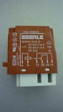 GENUINE MIELE OVEN HEATER RELAY Pt:5108370- USED