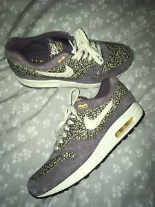 new concept ca567 bbc88 Image is loading Limited-Edition-Liberty-London-Nike-Air-Max-Ones