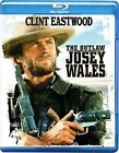 Outlaw Josey Wales 0883929215485 With Clint Eastwood Blu-ray Region a