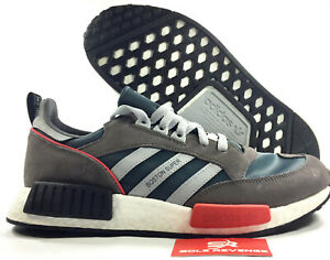 check out c46bc 0cd11 Details about adidas Originals BOSTON SUPERXR1 SHOES Super R1 NMD BOOST  G26776 Bold Onix n1