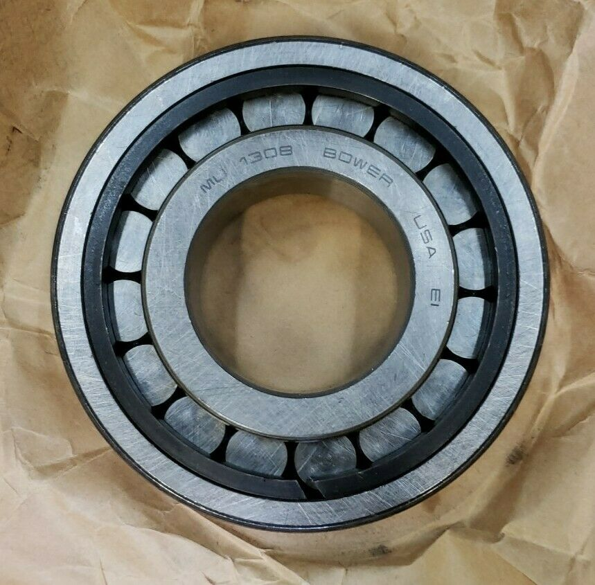 BOWER MUX5207 Cylindrical Roller Bearing Inner Ring 35 mm ID x 26.988 mm NEW
