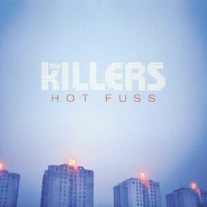The-Killers-Hot-Fuss-New-Vinyl-LP-180-Gram