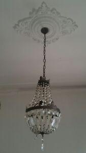 Lampadari Vintage Anni 70.Lampadario Vintage Anni 70 Usato Ebay