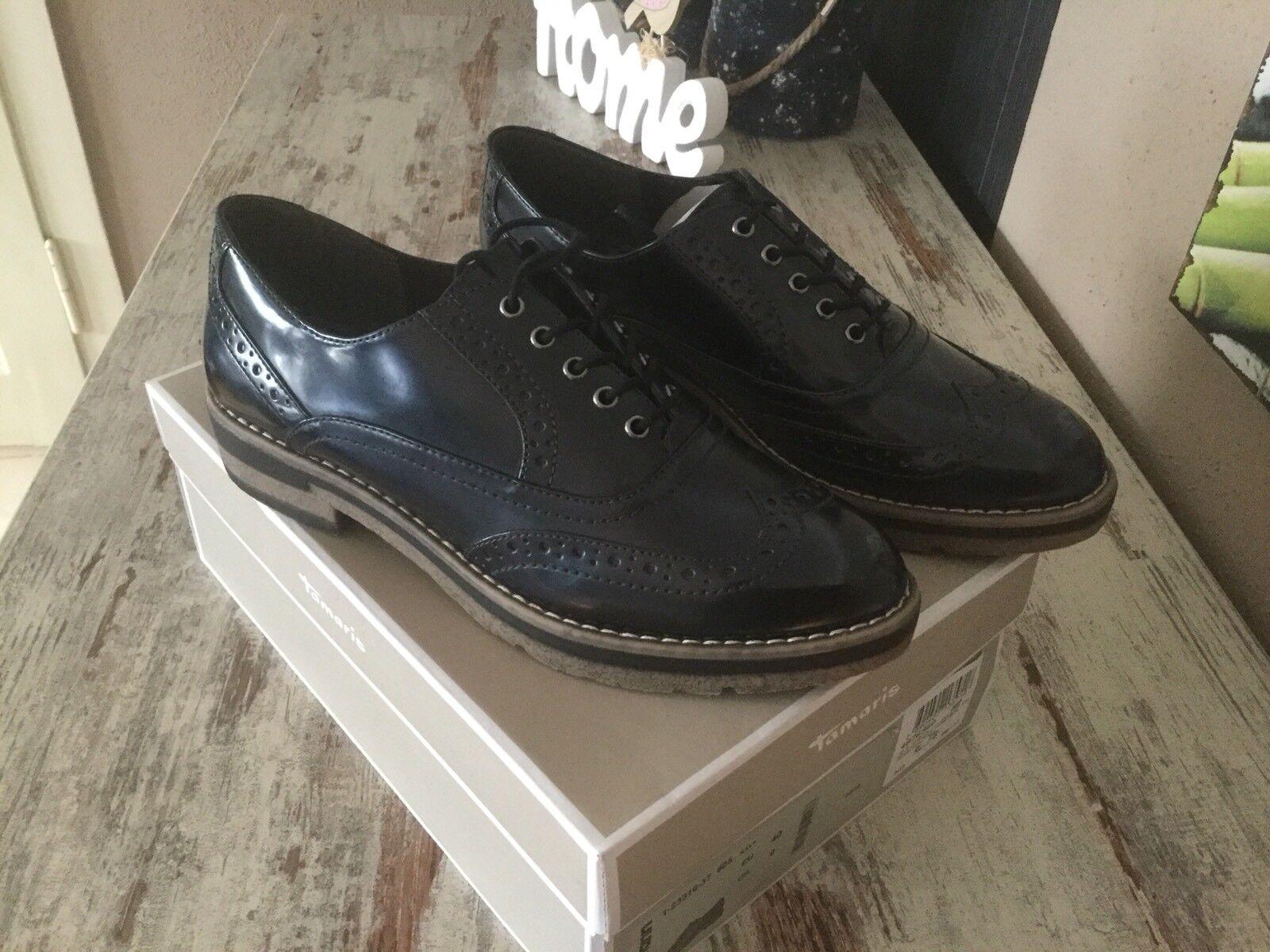 Tamaris Koll.2017 Sneaker Gr.40 Neu in OVP Koll.2017 Tamaris 793a5b