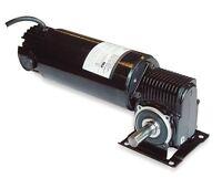Dayton Model 3XA85 DC Gear Motor 90 RPM 1 4 hp TENV 90VDC Tools and Accessories