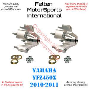 Adjustable Width Racing Axle Yamaha YFZ450 YFZ 450 SE ATV Axl Tusk Yamha 04-13