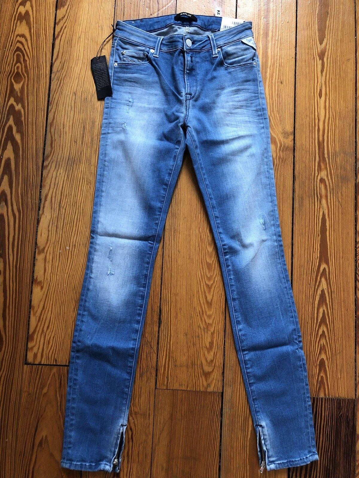 Replay cherilyn Skinny Jeans -neu- 26   30