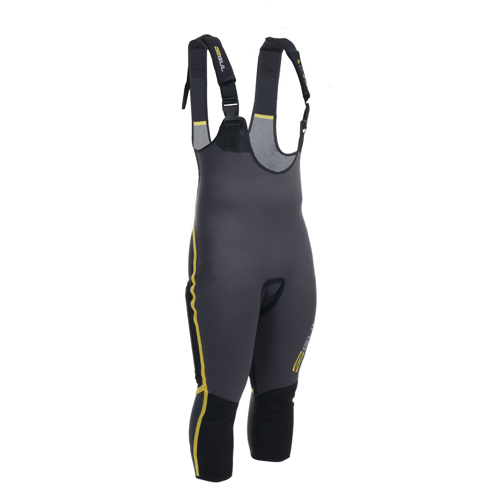 Gul 3 mm EVO2 Hikepants GM0376-A7 All Sizes Available, Sailing, Sail, Watersport