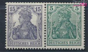 aleman-Imperio-w9-con-charnela-1918-Germania-6623097