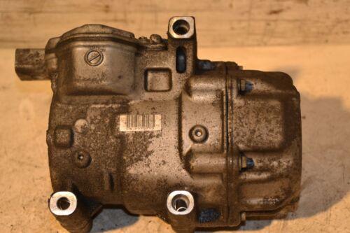 Toyota Prius AC Pump 042200-0212 Prius 1.8 vvti Hybrid Air Con Pump 2010