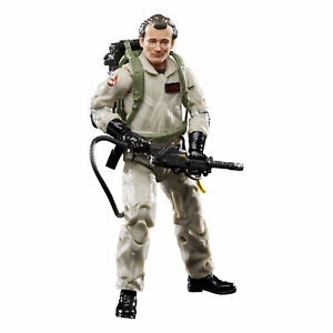 Ghostbusters Plasma Series Peter Venkman Toy 6-Inch-Scale Collectible Classic