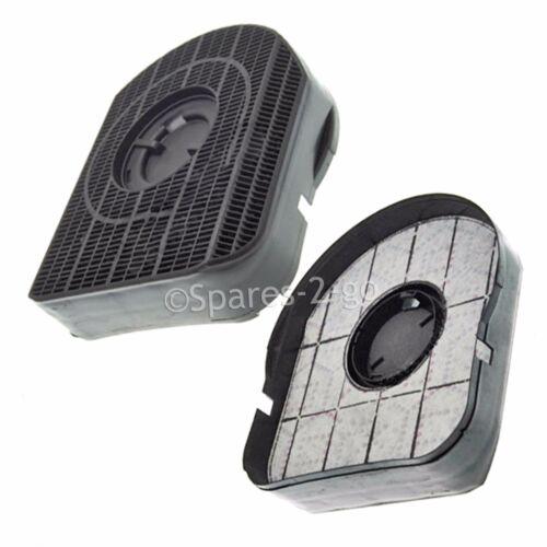 Ikea Ignis GDA Type 200 Genuine filtres à charbon pour Hotte de Cuisinière Ventilation Extracteur X 2