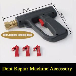 Spot-Welding-Gun-Car-Dent-Repair-Machine-Accessory-Brass-Chuck-Spotter-Studder