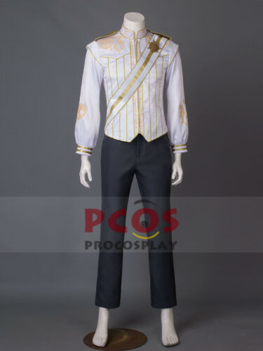 Best Tangled Ever After Flynn Rider Wedding Cosplay Costume mp003372