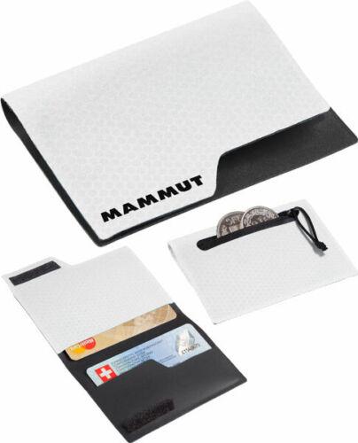 MAMMUT ultraleggero Portafoglio Portamonete-Smart Wallet Ultralight 18//19 NUOVO